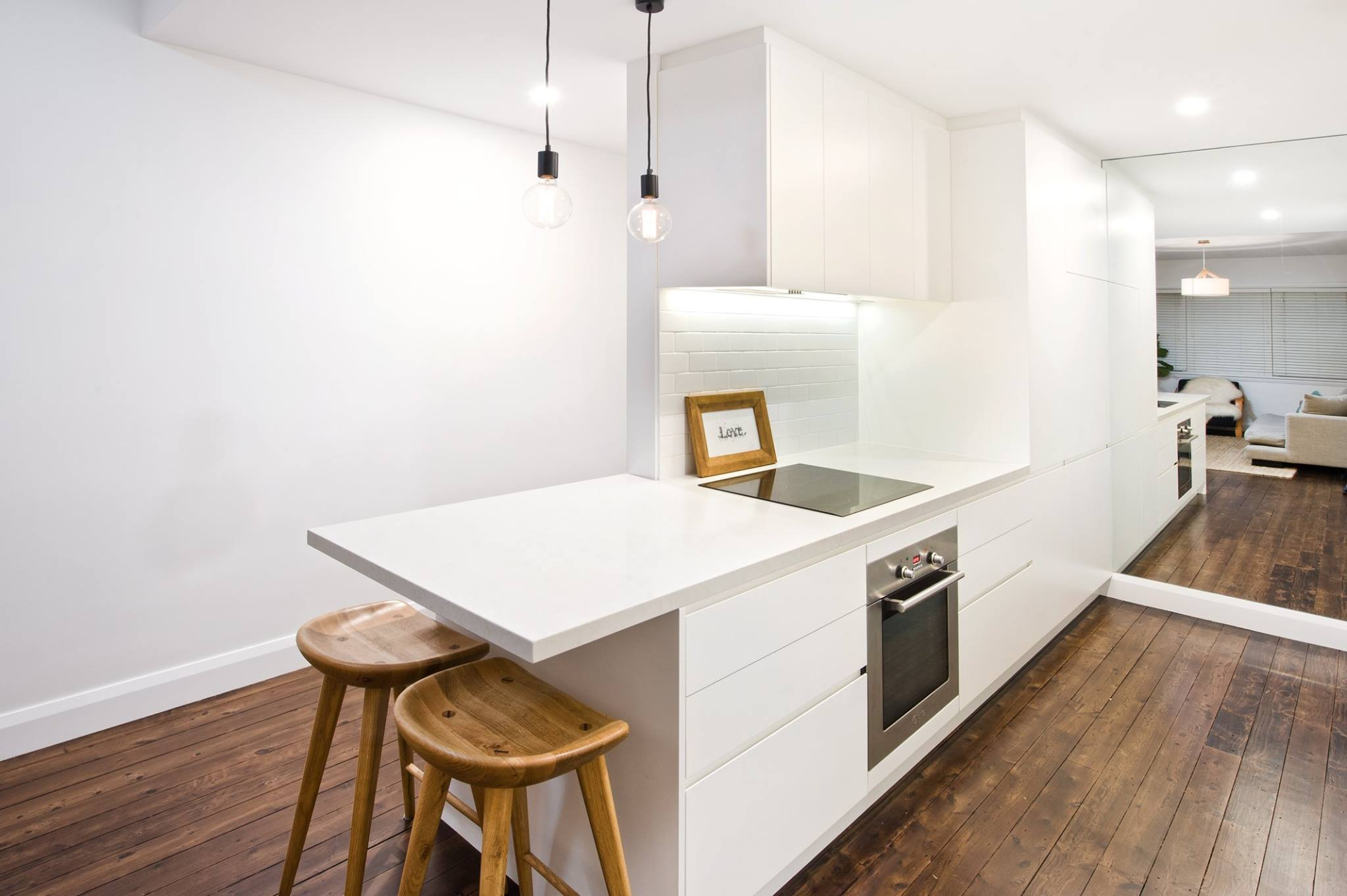Fairlight Apartment - Renovation