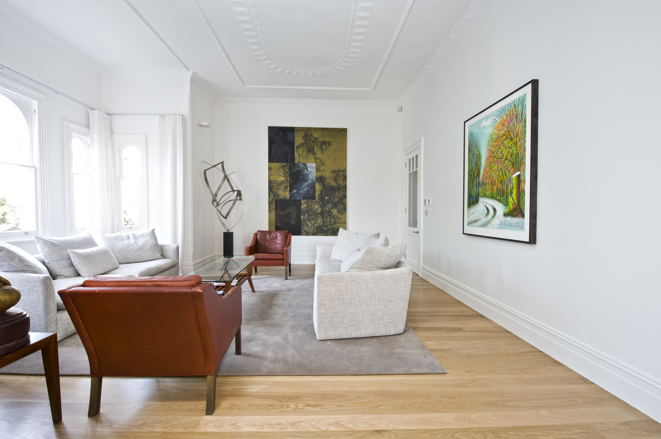 Woollahra - Renovation